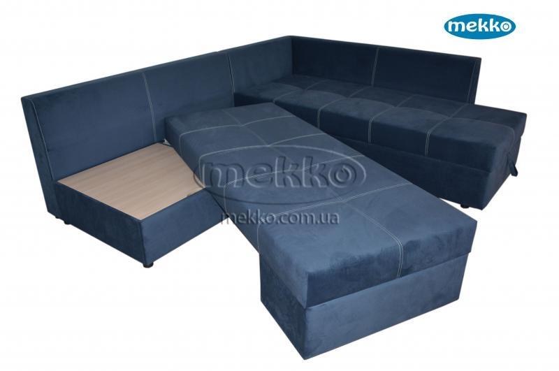 Кутовий диван з поворотним механізмом (Mercury) Меркурій ф-ка Мекко (Ортопедичний) - 3000*2150мм-15