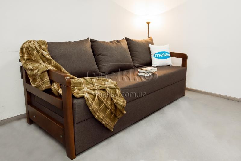 "Ортопедичний диван ""Orion"" (2100x960) фабрика Mekko"