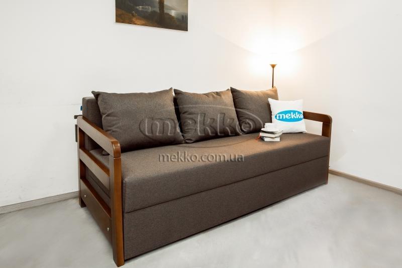 "Ортопедичний диван ""Orion"" (2100x960) фабрика Mekko-3"